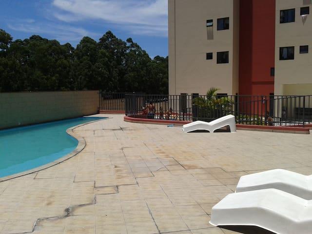 apartment in itaquera Cup 2014 - São Paulo - Wohnung