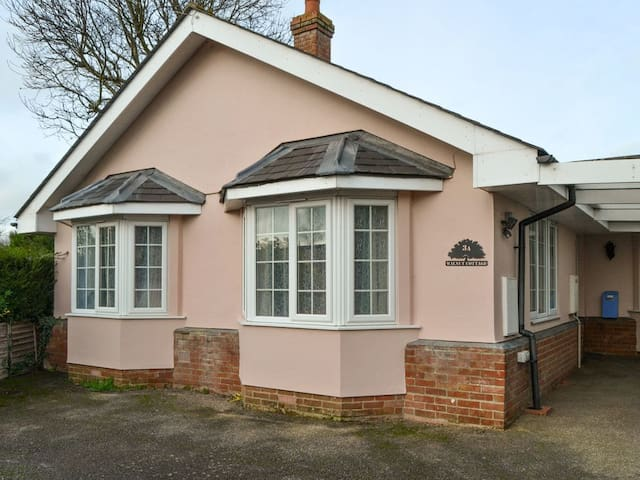 Walnut Cottage (UK32295)