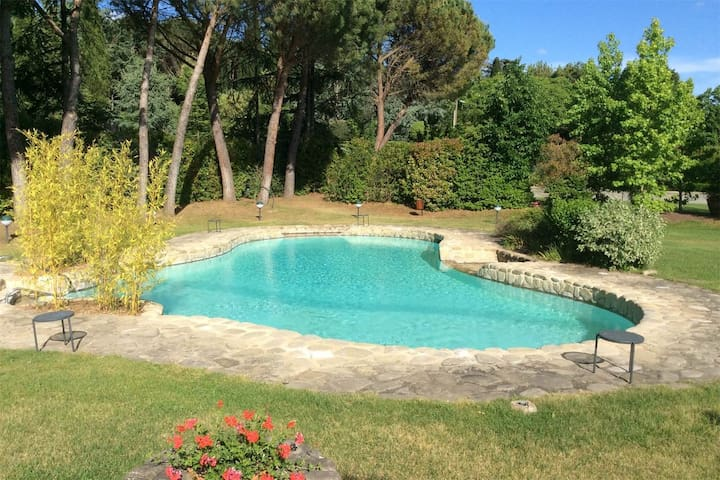 Apartment for rent holiday Tuscany Chiarilù House