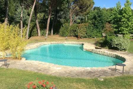 Apartment for rent holiday Tuscany Chiarilù House - Cortona - Apartment