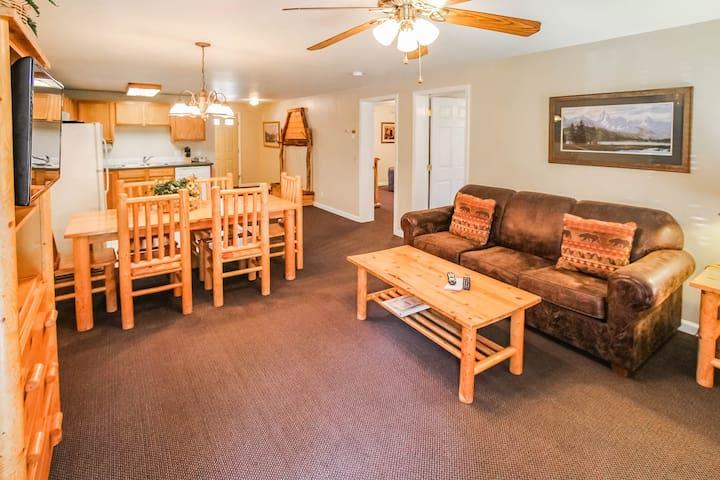 Vacation Mode ON! - Multi Resorts at Jackson Pines