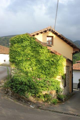 Casa rural bien comunicada - Infiesto - Talo