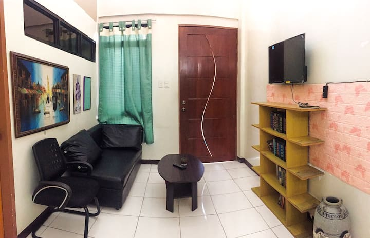 BAGUIO  MODERN VACATION HOME combine.