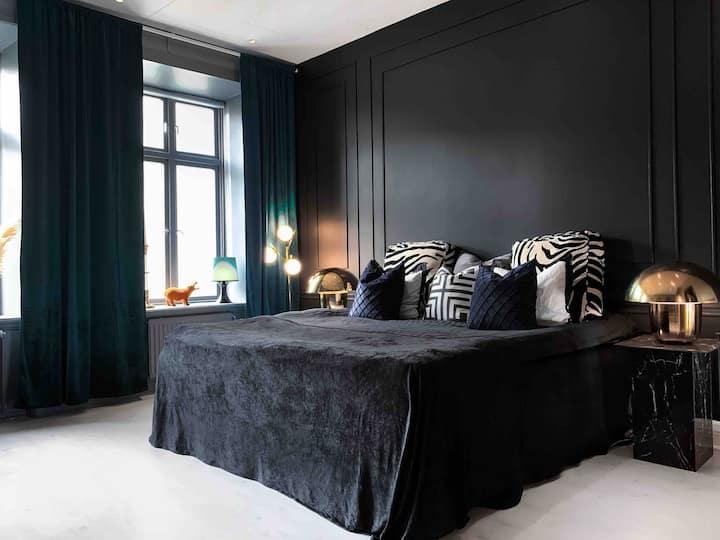 Exclusive Apartment Gothenburg City