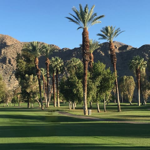 Desert Oasis Palm Springs Close to Tennis/Polo Gr