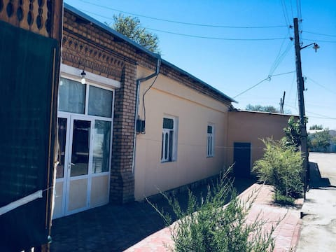 Khorezm National House