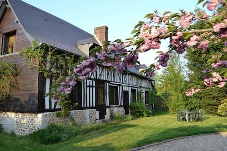 Gîte d'Ecquetot - Ecquetot - Rumah