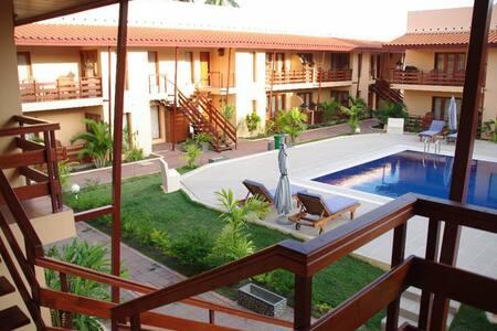 Arbiru Beach Resort - Lakás