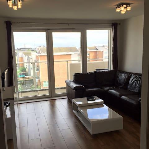 Cardiff bay, 1 bedroom apartment
