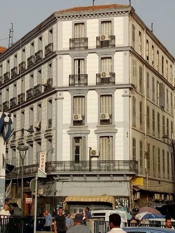 Grand Hotel avec les plus bas prix à Constantine