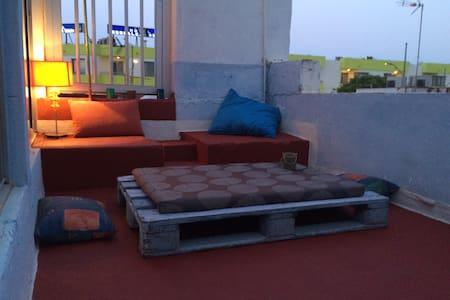appartamento in pieno centro  - Corralejo - Flat