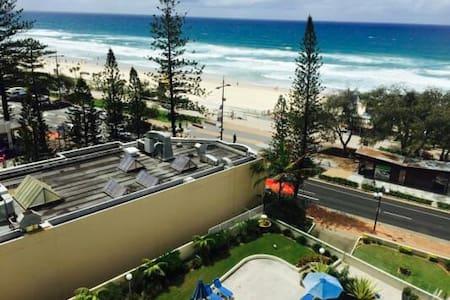 Surfers paradaise - Surfers Paradise