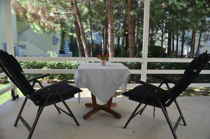 Holiday Apartment in Lalzi Bay - 022 - Durrës - อพาร์ทเมนท์