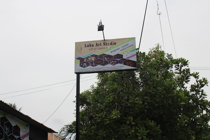Loka Art Studio