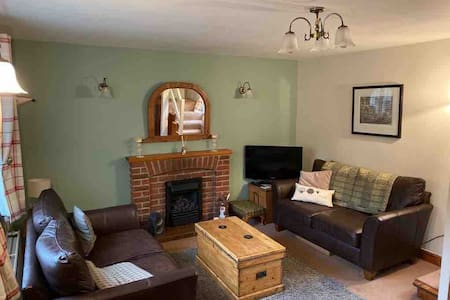 Rural Retreat in beautiful Ruthin
