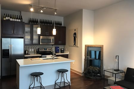Urban, Relaxed & Luxurious! (Near IAD) - 赫恩登(Herndon) - 公寓