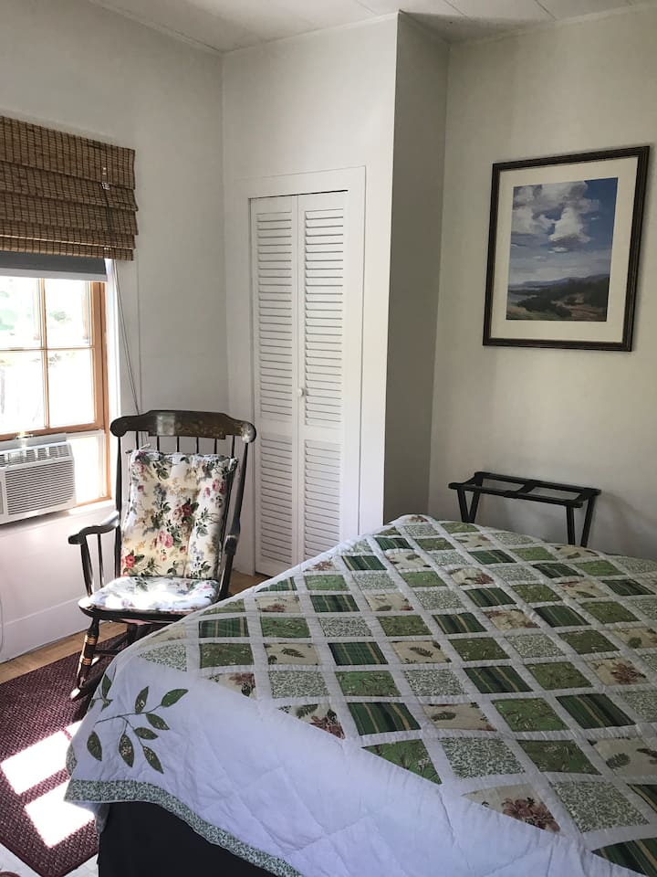 Cambridge Cottage - Garden Room