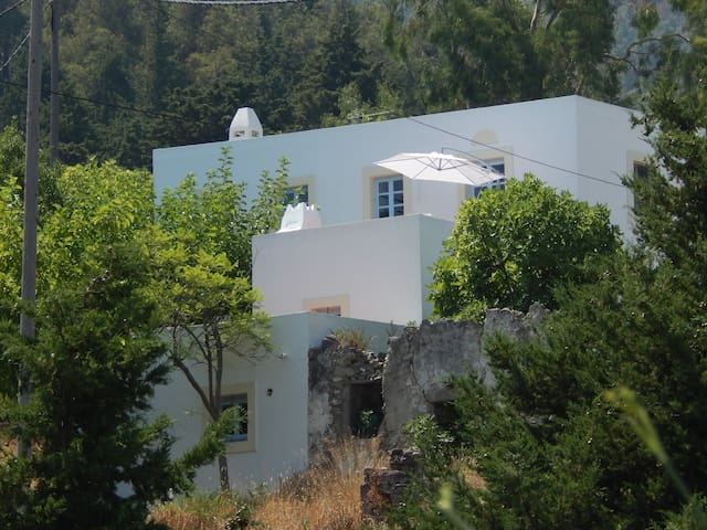Villa Kos - Castle House