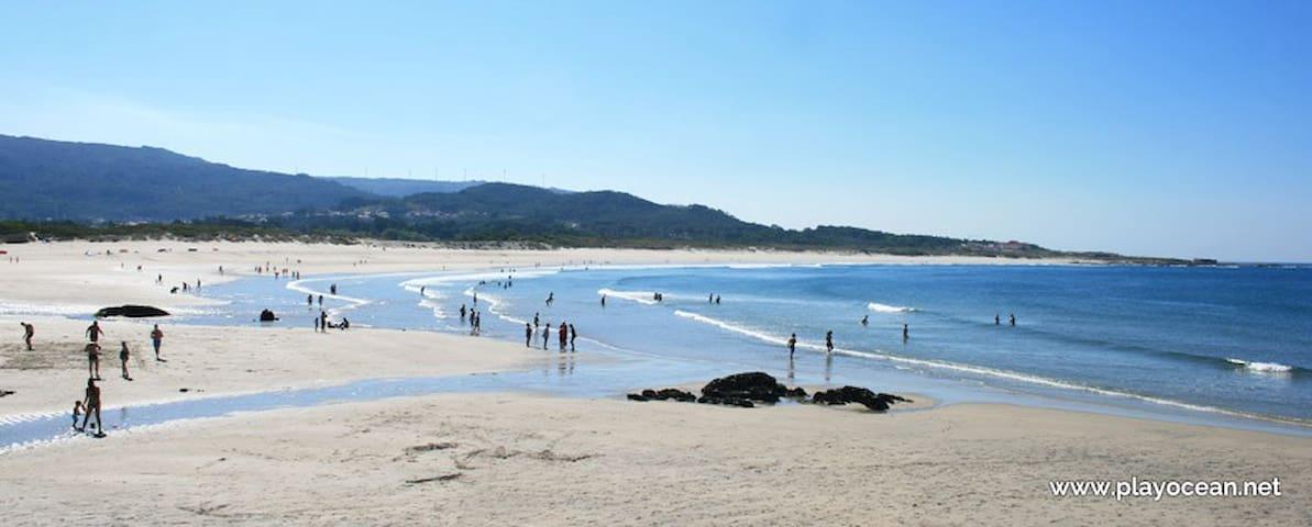 Moradia férias Vila Praia de Âncora - Vila Praia de Âncora - Vacation home