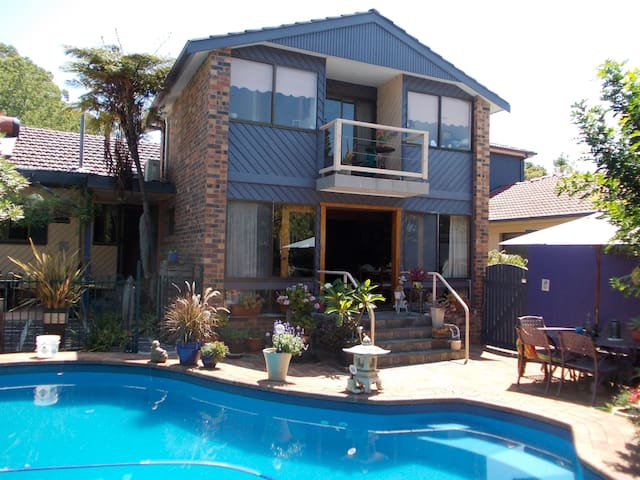 Home Share where you feel at home -  Nowra North - Haus