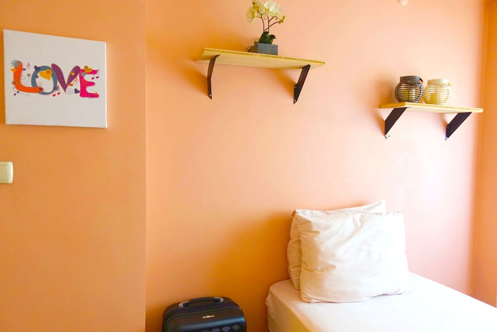 Single Rooms For Rent In Reading