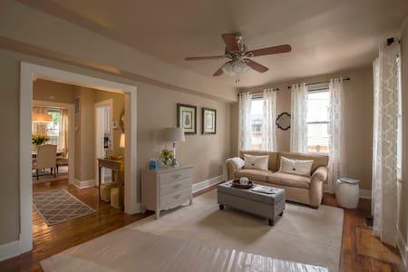 Ollie's Place - Washington - Casa