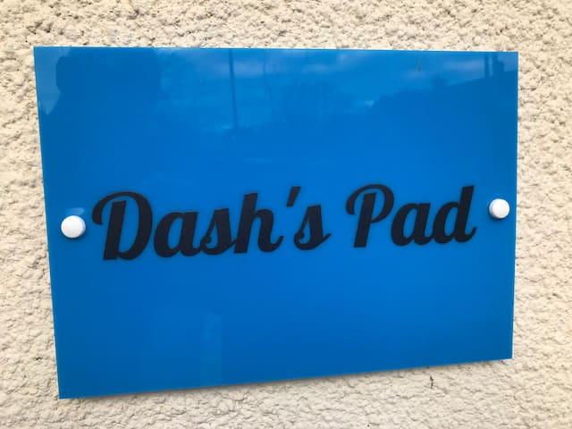 Dash's Pad