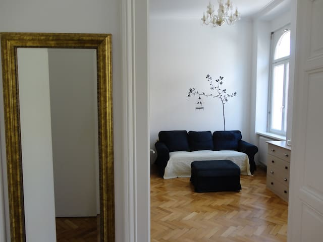 Das Domizil - Klagenfurt - Appartement