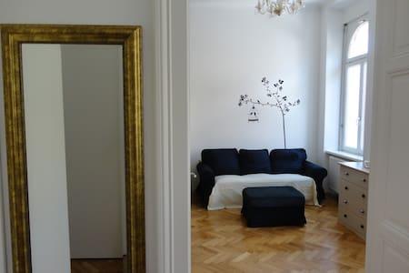 Das Domizil - クラーゲンフルト - アパート