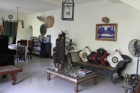 Romesh & Dilkies Homestay - Sri Jayawardenepura Kotte - Huis