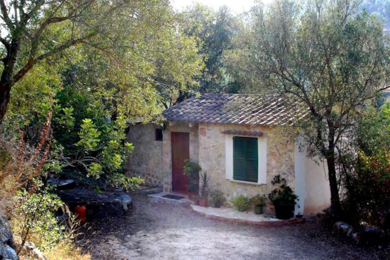 'Es Olivo' Cottage