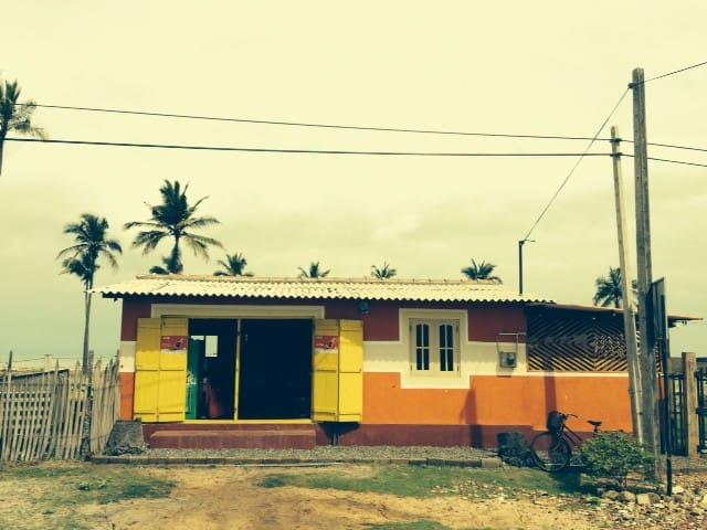 Guesthouse, Mannar, Sri Lanka