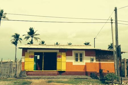 Guesthouse, Mannar, Sri Lanka - Mannar