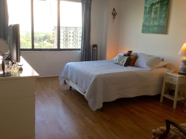COZY SUITE in LUXURIOUS PROPERTY 5* - Bethesda - Appartement