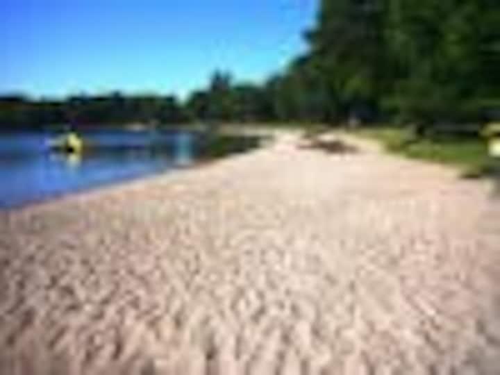 Leech Lake Condo