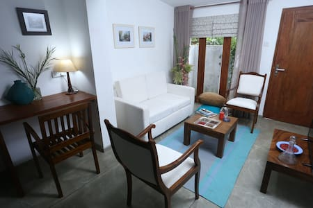 """Colombo Apartment"" in the heart of capital city"