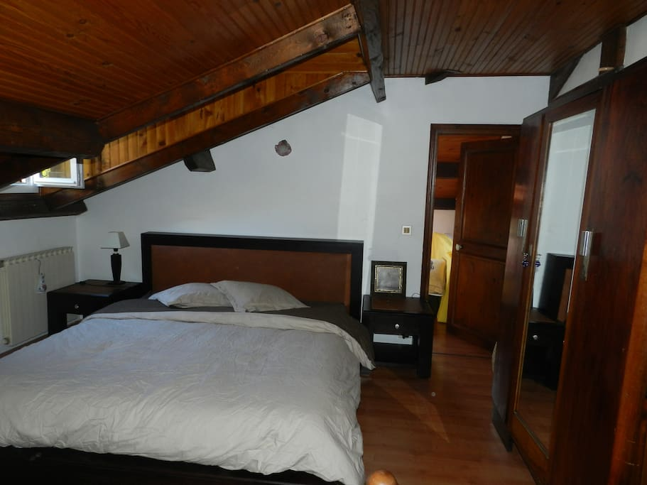 Location 3 pi ces st martin v subie village appartements for Chambre d hote st martin vesubie