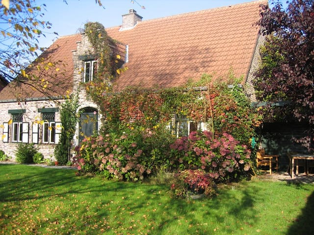 Bed & Breakfast romantic cottage - Neerpelt - Bed & Breakfast