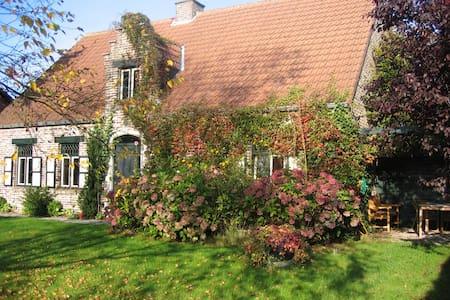 Bed & Breakfast romantic cottage - Neerpelt