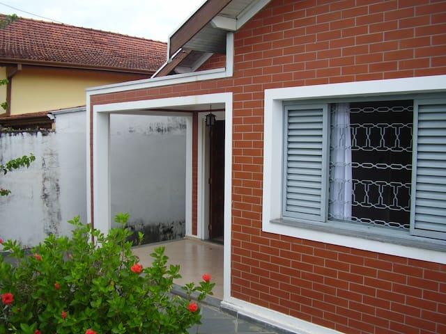 Casa aconchegante Águas de São Pedro para relaxar. - Águas de São Pedro - House