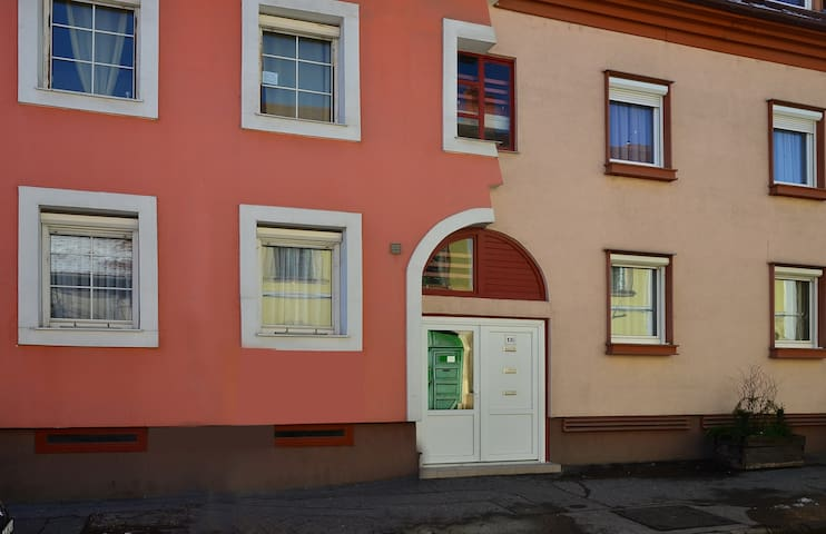 Thermal Apart in Downtown Eger  - Eger - Apartamento