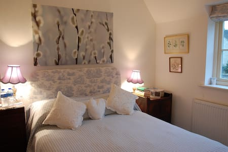 Quenington bed and breakfast - Quenington - Bed & Breakfast
