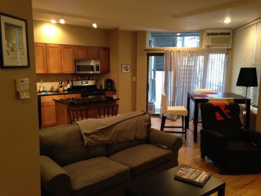 Hoboken 1br Available For Sb48 Apartments For Rent In