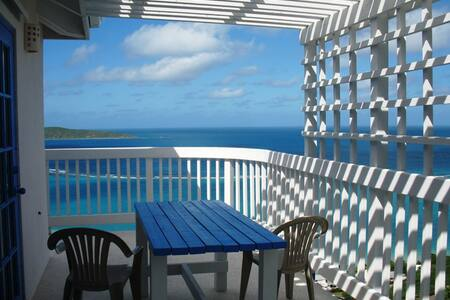 Private Bed/Bath with best views - Christiansted