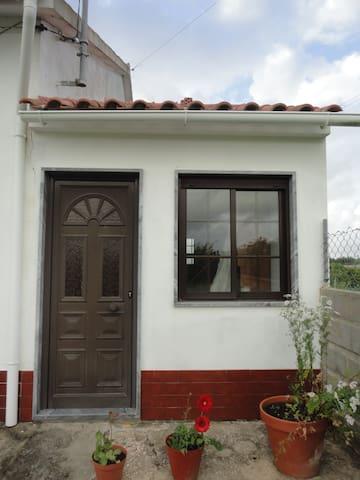 SouthWest Room - Odemira - Haus