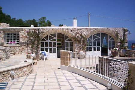 Villa panoramica in Salento - Lecce