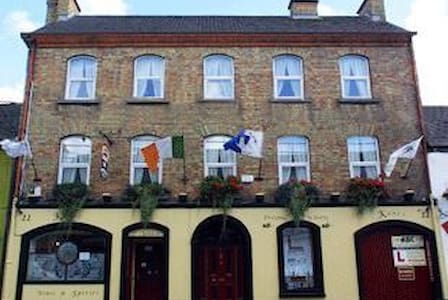 Charming Double in Historical Athy - Athy