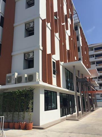 VPC MANSION - Bangkok - Daire