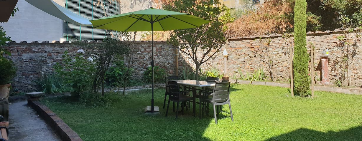 Gelso Moro, Romantic Stay in a Medieval Mansion