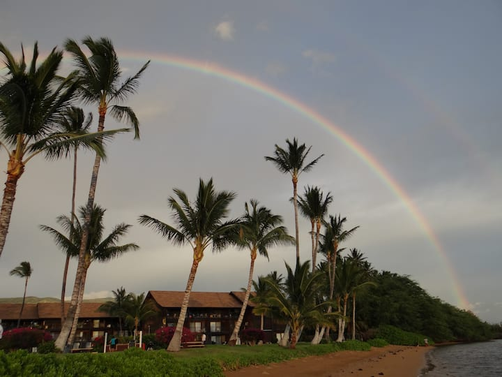 Molokai At Its Finest - Molokai Shores Condo A106